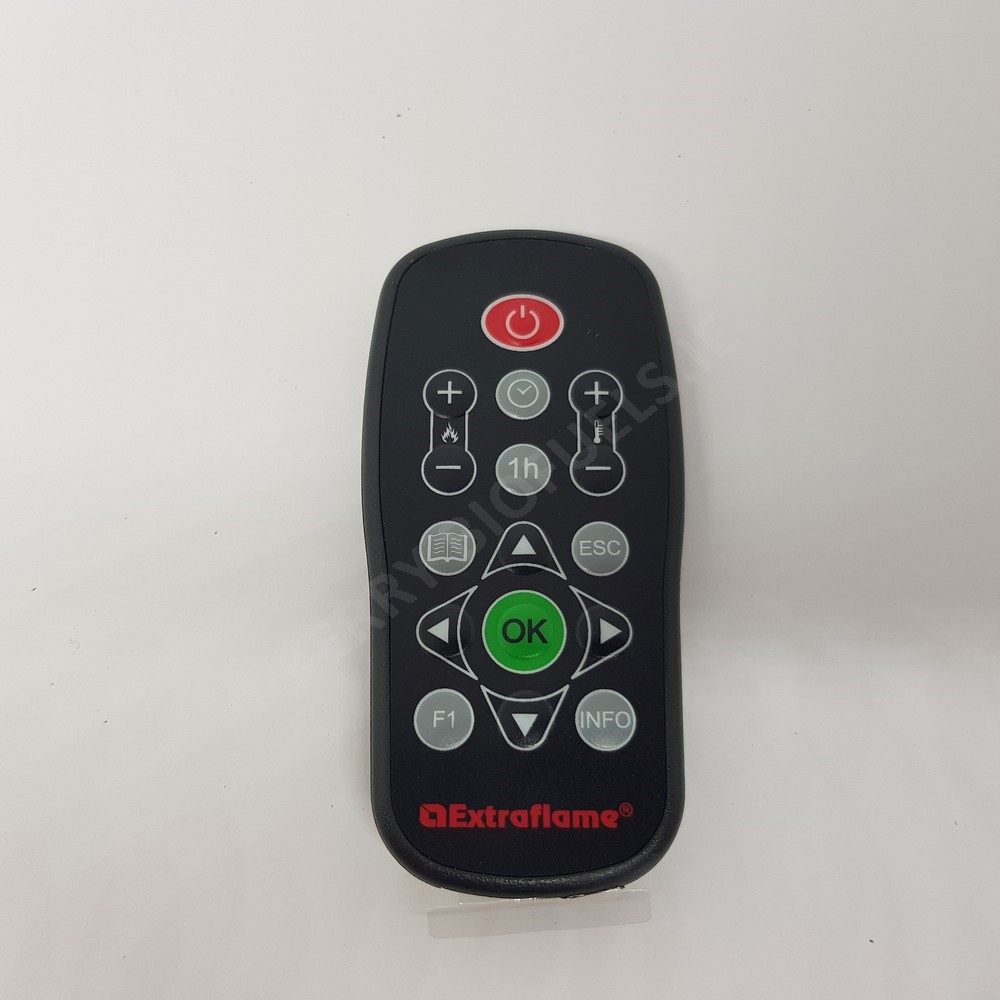 extraflame remote control 2272591
