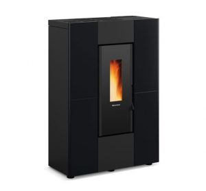 Extraflame Marilena Plus - black